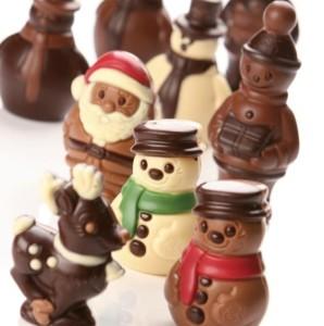 leonidas czekoladki